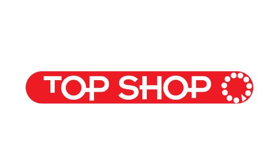 Topshop kupón so zľavou 2%